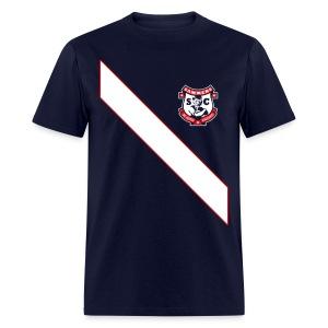 We Sing For 90 – Men's Navy Tee - Men's T-Shirt