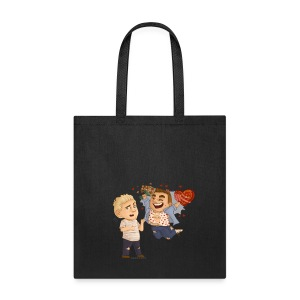 Mrs H Tote - Tote Bag