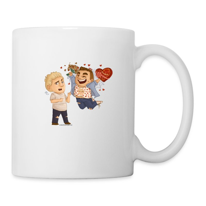Mrs H Mug - Coffee/Tea Mug