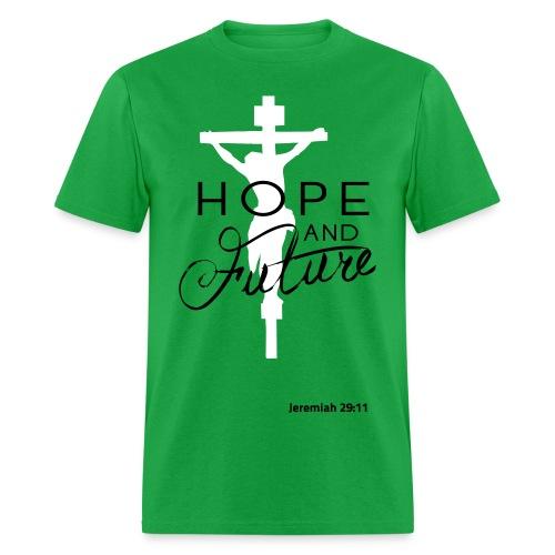 My Savior - Men's T-Shirt