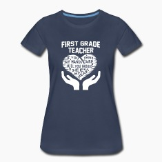 1st Grade Teacher