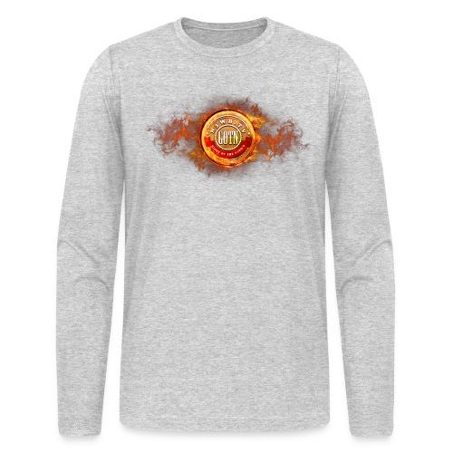 GOTN PRODUCT-MEN - Men's Long Sleeve T-Shirt by Next Level