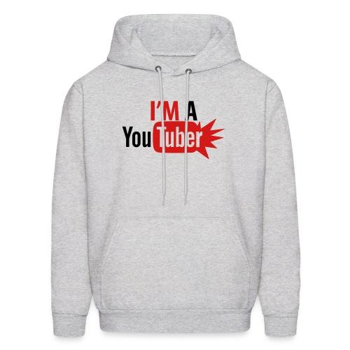 Im a YTer Hoodie - Men's Hoodie