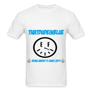 Smiles per Gallon TDIB - Men's T-Shirt