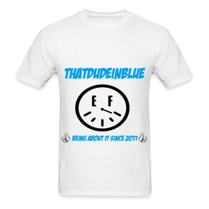 Smiles per Gallon TDIB - Men's T-Shirt