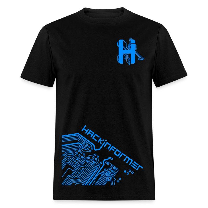 1_logo.png - Men's T-Shirt