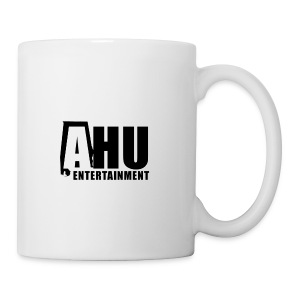 AHU coffee mug - Coffee/Tea Mug