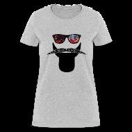 Women's T-Shirts ~ Women's T-Shirt ~ Johannes Kepler hipster t shirt