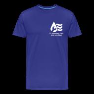 T-Shirts ~ Men's Premium T-Shirt ~ CVBA