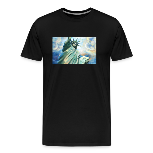 Liberty - Men's Premium T-Shirt