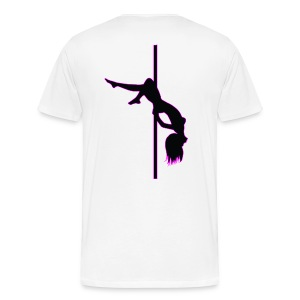 Mens Dancer Tshirts - Men's Premium T-Shirt