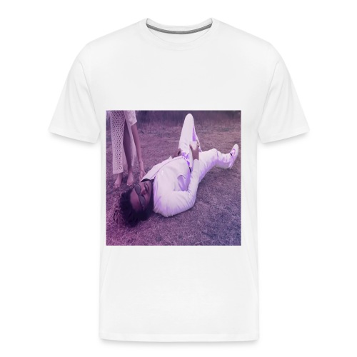Codiene Crazy - Men's Premium T-Shirt