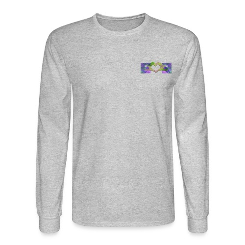 Slick Long Sleeve Era Shirt - Men's Long Sleeve T-Shirt