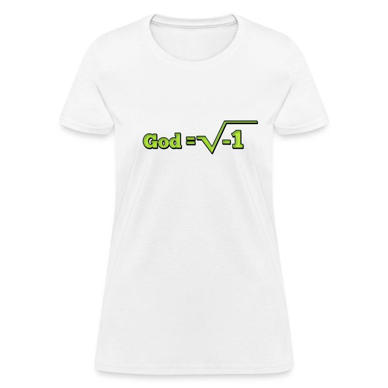 amishka copy.png - Women's T-Shirt
