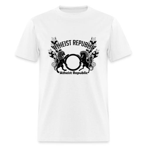 atheist copy.png - Men's T-Shirt