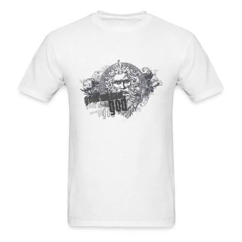 good_qithout_god (1).png - Men's T-Shirt