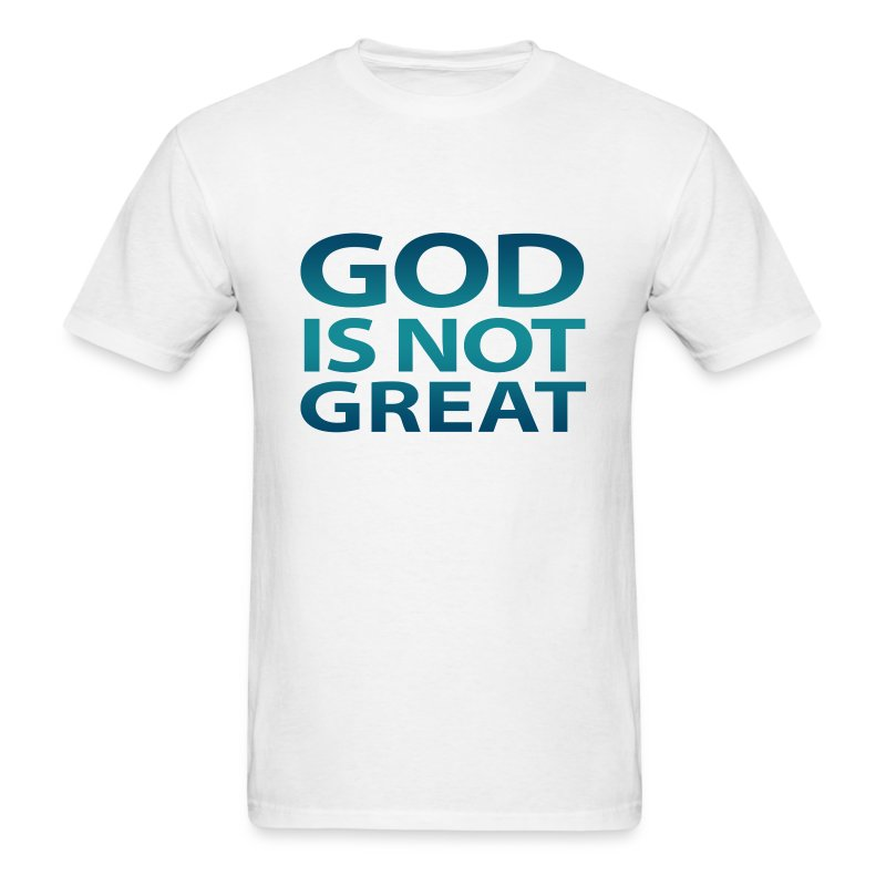 atheist_sdesigns.png - Men's T-Shirt