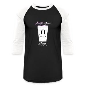 DirtySpriteGang - Baseball T-Shirt