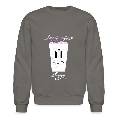 DirtySpriteGang - Crewneck Sweatshirt