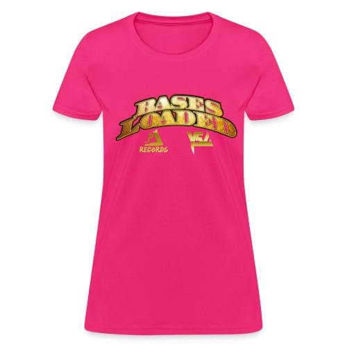 GIRL'S PLR EDITION - Women's T-Shirt