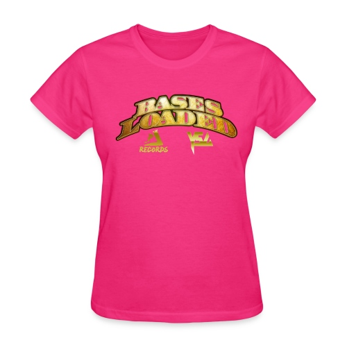 GIRL'S PLR EDITION - Women's T-Shirt