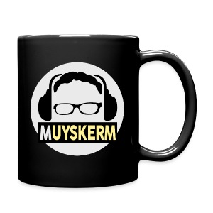 Muyskerm Mug - Full Color Mug