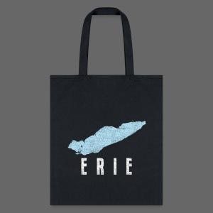 Just Lake Erie - Tote Bag