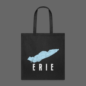 Just Lake Erie - Tote Bag