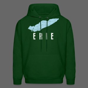 Just Lake Erie - Men's Hoodie