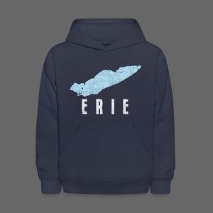 Just Lake Erie - Kids' Hoodie