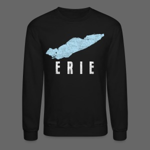 Just Lake Erie - Crewneck Sweatshirt