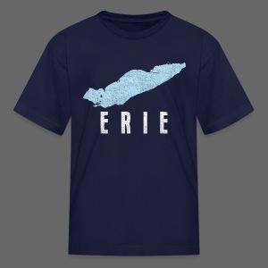 Just Lake Erie - Kids' T-Shirt