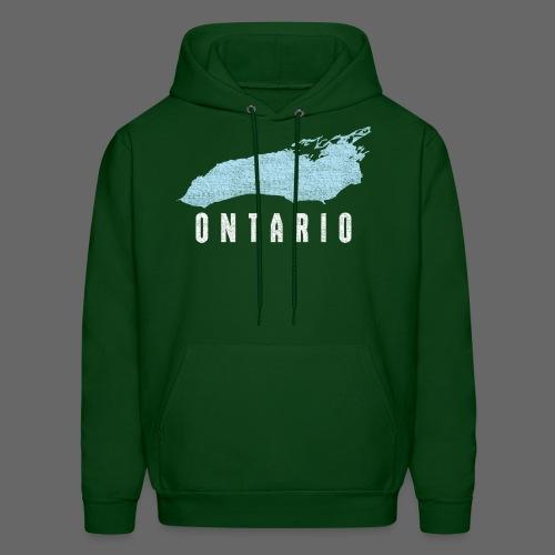 Just Lake Ontario - Men's Hoodie