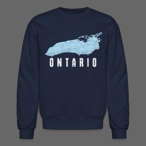 Just Lake Ontario - Crewneck Sweatshirt