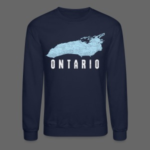 Just Lake Ontario - Crewneck Sweatshirt
