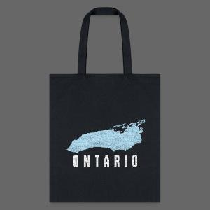 Just Lake Ontario - Tote Bag