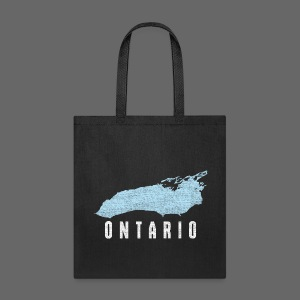 Just Lake Ontario - Tote Bag