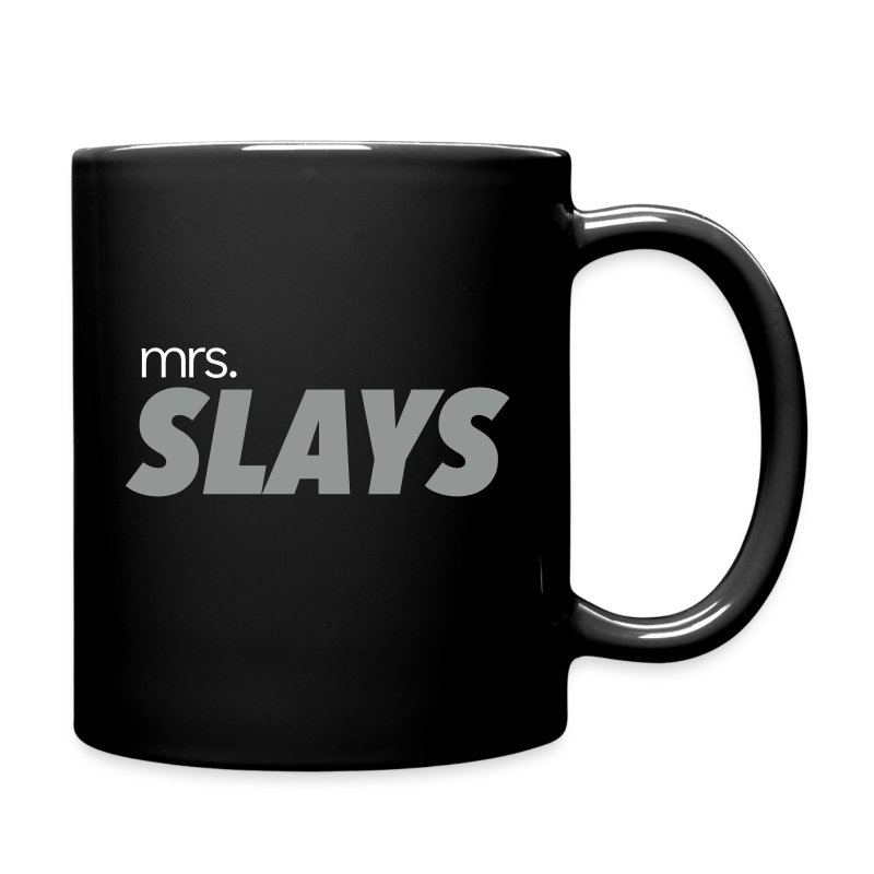 MrsSlays2 - Full Color Mug