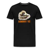 T-Shirts ~ Men's Premium T-Shirt ~ Article 102851386