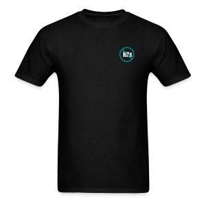 I Survived - RKs (teal) - Men's T-Shirt