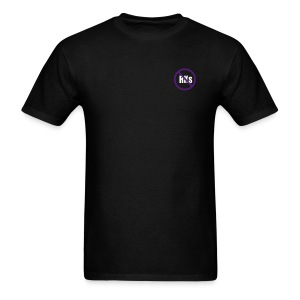 I Survived - RKs (purple) - Men's T-Shirt