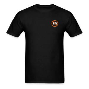 I Survived - RKs (orange) - Men's T-Shirt