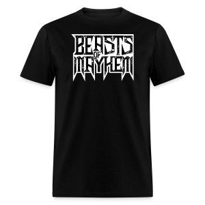 Beasts Of Mayhem - Men's T-Shirt