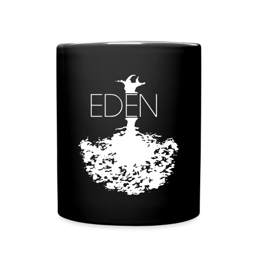 The Band EDEn Coffee Mug - Full Color Mug