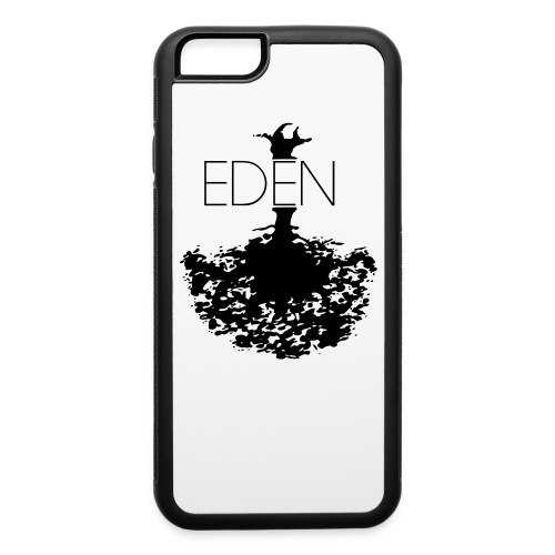 The Band EDEN iPhone 6 Case - iPhone 6/6s Rubber Case
