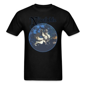 Njiqahdda - Life Will Always Go On... - Men's T-Shirt