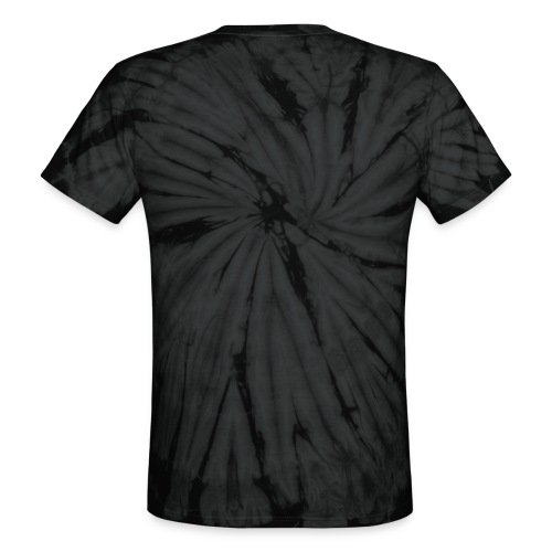 Tie Die Tee  - Unisex Tie Dye T-Shirt