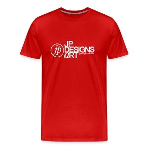 JP Designs Art - Men's Premium T-Shirt