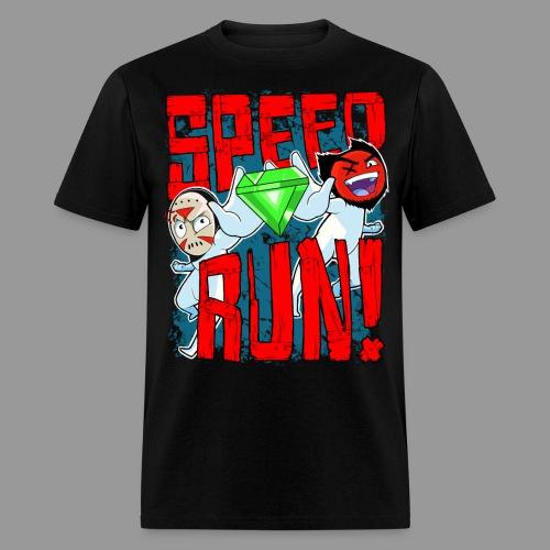 Men's Speed Run! Tee - Men's T-Shirt
