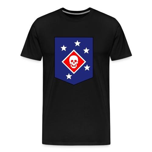 Marine Raider - Men's Premium T-Shirt
